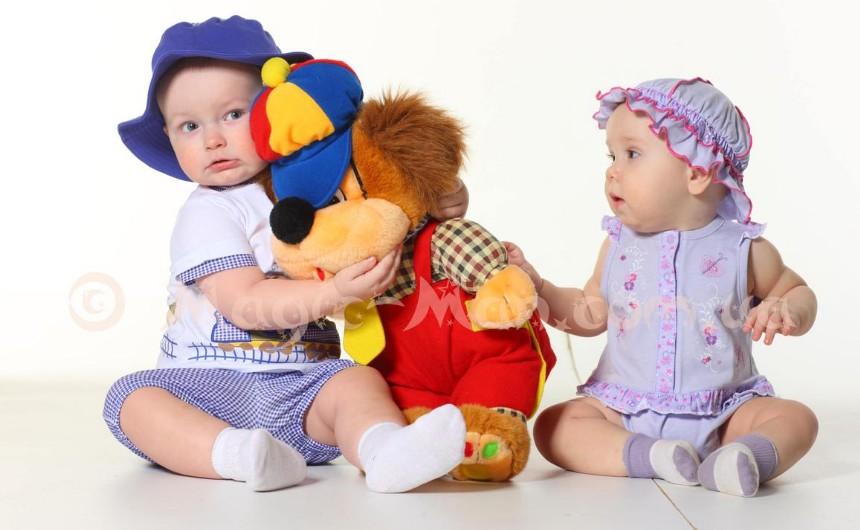 Детская одежда, трикотаж