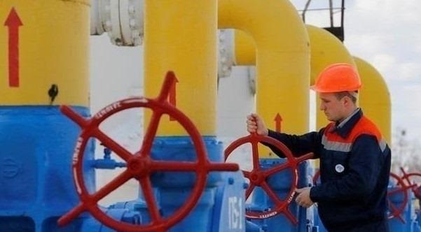 Путин распорядился посодействовать споставками газа вукраинский город Геническ