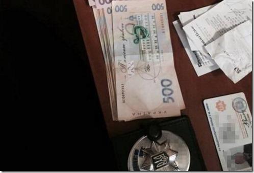 СБУ задержала вКиеве полицейских, «крышевавших» деятельность публичных домов