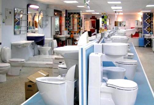 Выбор сантехники для дома