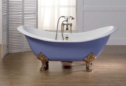 Выбор ванны для дома