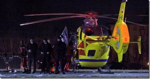 Руководитель МВД Польши созвал экстренное совещание из-за дорожной аварии сучастием премьера