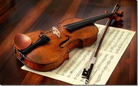 Скрипка Страдивари невыдерживает конкуренции ссовременными скрипками— Ученые