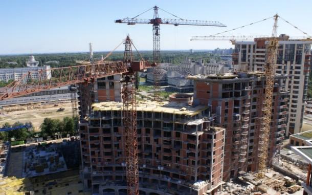 квартиры в Голосеевском районе Киева