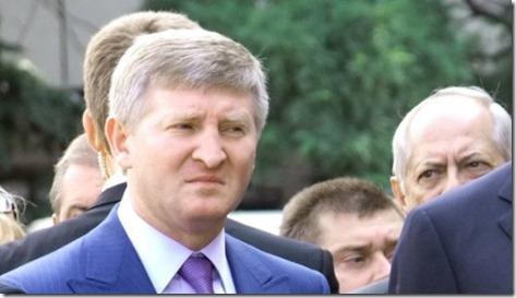 Компания Ахметова обжаловала заморозку его активов на $820 млн