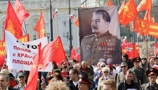 «Жестокий тиран». Опрос показал отношение украинцев кСталину