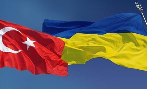 Безвизовый режим Турция и Украина