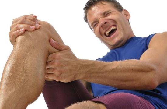 Обезболивающие средства от боли в коленях