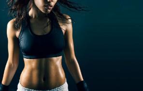 частный фитнес тренер