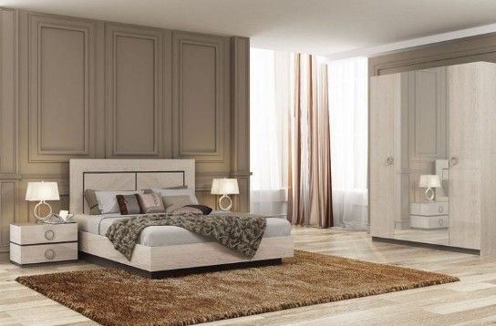 мебель для спальни Merx