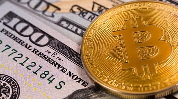 покупка биткоин за доллары