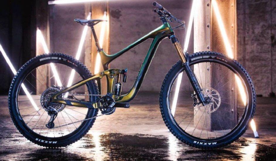 Велосипед в Unisport